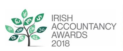 Irish Accountancy Awards 2018