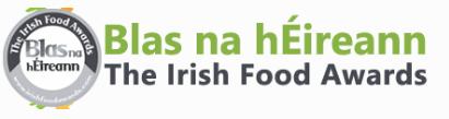 Blas na hEireann food awards