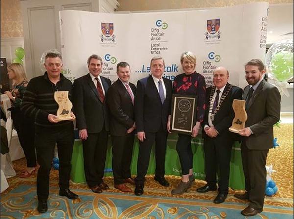 Clare Local Enterprise Awards