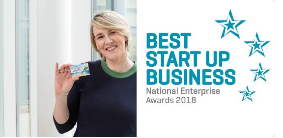 National Enterprise Awards 2018