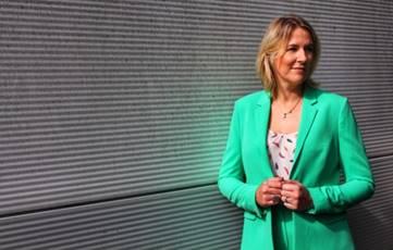 Hannah Wrixon shortlisted for the 2015 Bank of Ireland Startup Awards