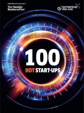The Sunday Business Post 100 Hot Startups