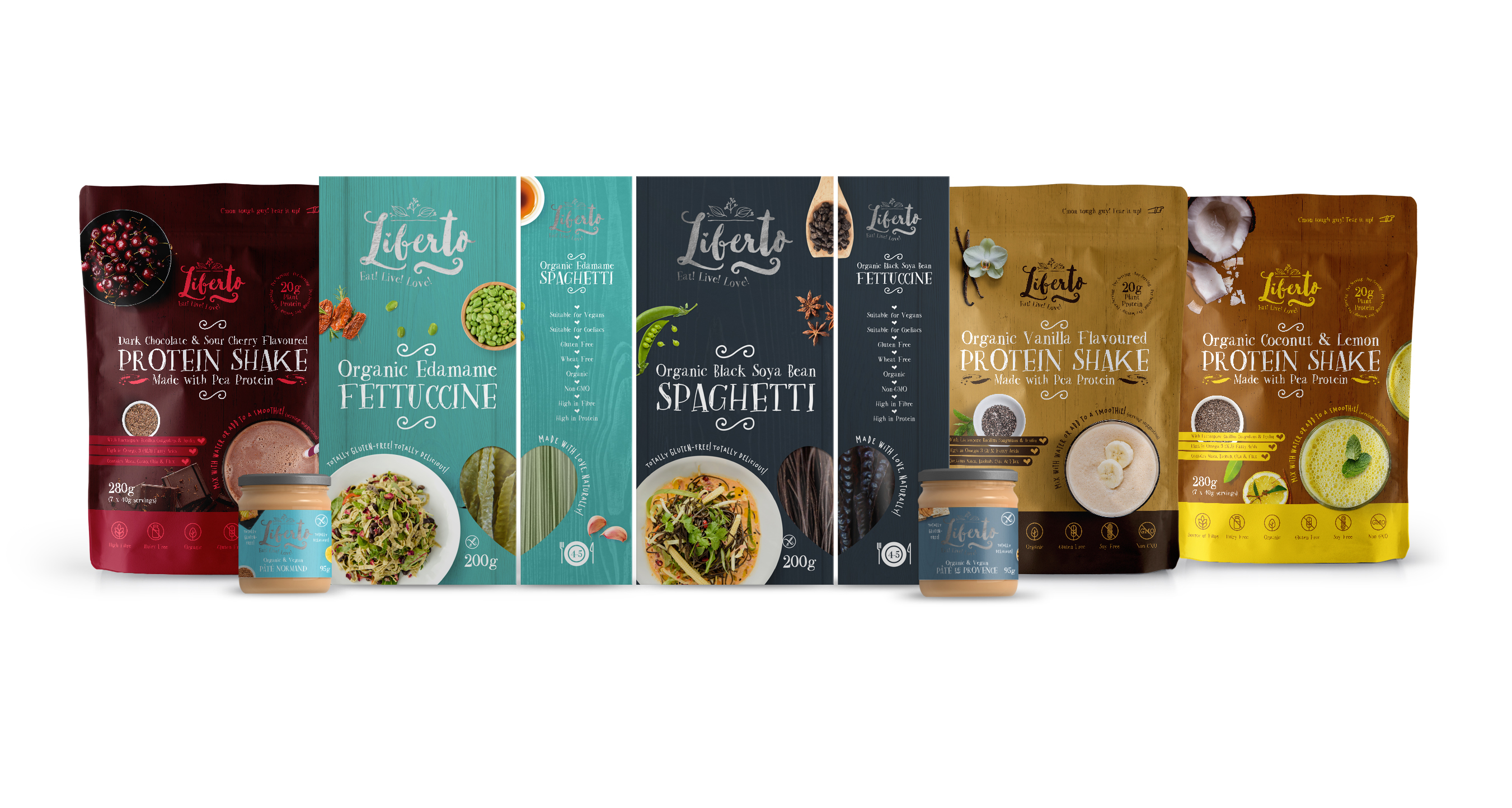 LIMERICK COMPANY, LIBERTO, WINS FOUR GOLD AWARDS AND A BRONZE AT THE FREEFROM FOOD AWARDS, IRELAND