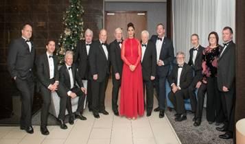 Limerick Chamber Business Awards Sponsored by LIT