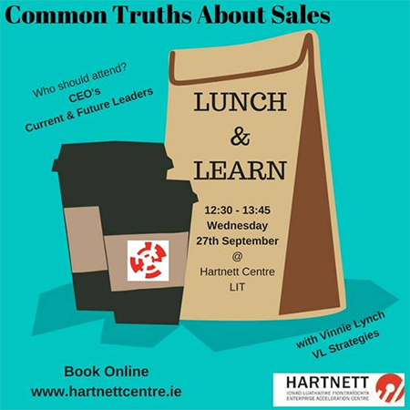 Common Truths About Sales