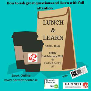 Lunch & Learn Series: