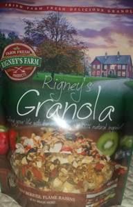 Caroline Rigney, Rigney Farmhouse Foods featured on RTÉ's programme Rachel's Coastal Cooking