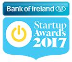 Bank of Ireland Startup Awards 2017