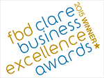 FBD's Clare Business Excellence Awards