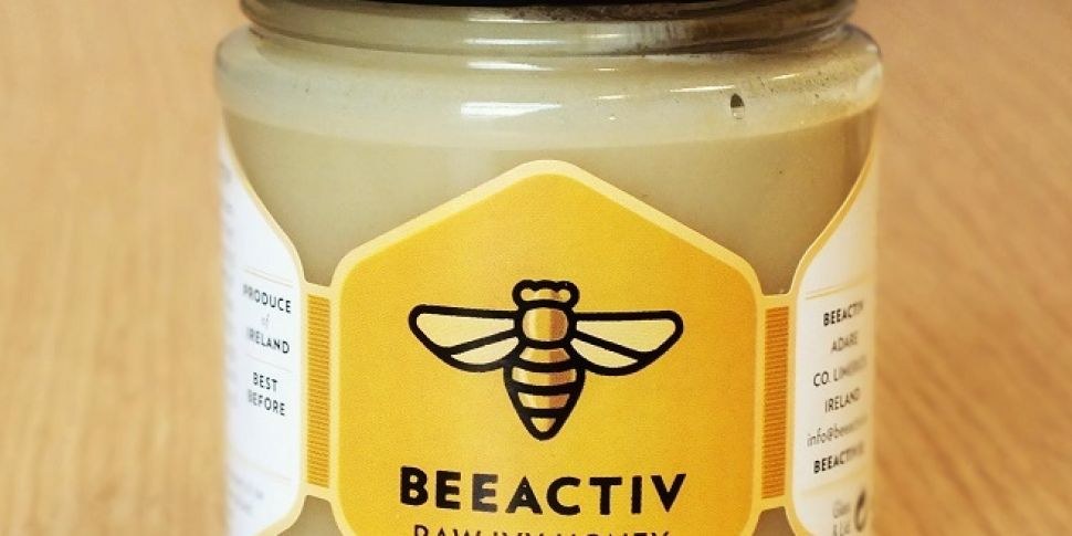 Today FM Dermot and Dave interview with BeeActiv owner Conan McDonnell