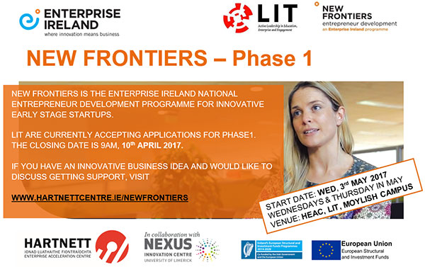 New Frontiers 2017 Phase 1