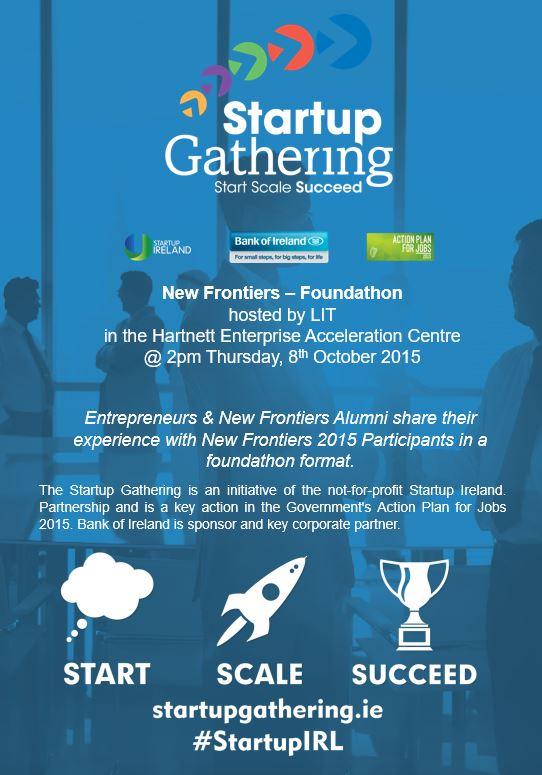 Startup Gathering - Limerick