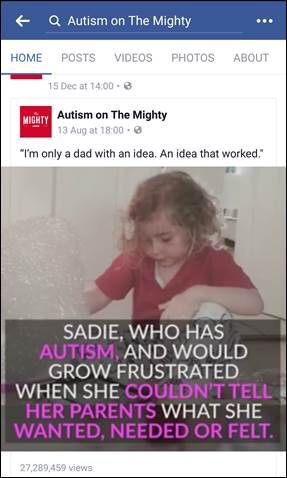 Tippy talk helping kids and Adults with Autism